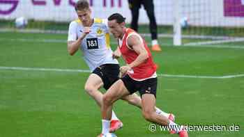 Borussia Dortmund: Überraschende Wende? ER soll beim BVB bleiben - Der Westen