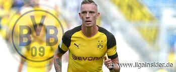 Borussia Dortmund: Marius Wolf angeschlagen ausgewechselt - LigaInsider