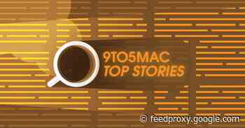 This week's top stories: iOS 14.7 release, iPad mini and Apple external display reports, more