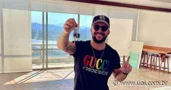 Após BBB, Arthur compra apartamento em bairro nobre do Rio de Janeiro - Portal Uai