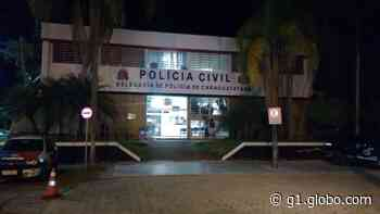 Procurado por matar a mulher no Rio de Janeiro é preso quatro anos depois do crime em Caraguá - G1