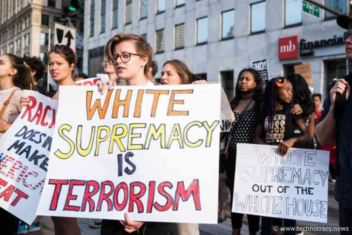 Big Tech Using Government Intel List To Target White Supremacists