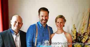 100. Eheschließung des Jahres beim Standesamt Blieskastel - Saarbrücker Zeitung