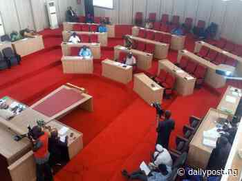 Kogi Speaker cautions lawmakers on absenteeism - Daily Post Nigeria