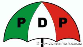 PDP releases Congress schedule for Kogi, 8 other states - The News