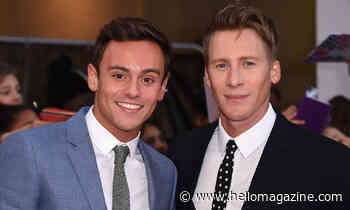 Tom Daley's confession about his son's birth is heartbreaking