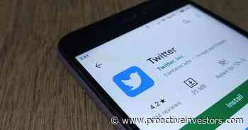 Twitter stock seen higher after expectation beating second quarter - Proactive Investors USA & Canada