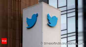 Twitter Inc doesn't have single share in Twitter India: MD - Times of India