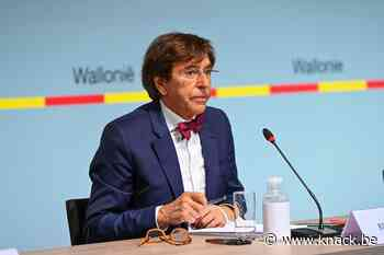 Dodentol na watersnood loopt op tot 41, Wallonië krijgt bijzonder commissariaat voor heropbouw