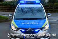 Werkzeug von Pritschenfahrzeug gestohlen