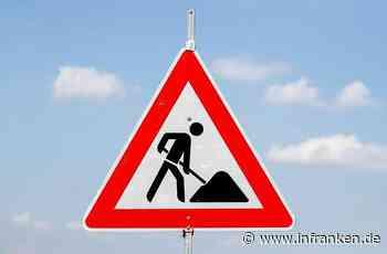 Landkreis Forchheim: Vollsperrung der Ortsdurchfahrt Gosberg wegen Bauarbeiten - Umleitung ist eingerichtet