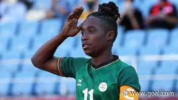 Olympics football: End of the road for Banda-led Zambia after Brazil defeat