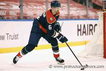 Arizona Coyotes To Acquire Anton Stralman - prohockeyrumors.com