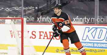 Arizona Coyotes win big in trade for Shayne Gostisbehere - Five for Howling