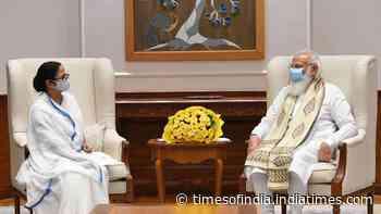 Need top court-monitored probe into Pegasus: Mamata Banerjee after PM meet