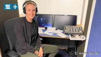 Christina Graf aus Heinsberg für ARD im Olympia-Einsatz - WP News