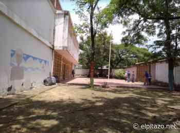 Sin vacunas se encuentra el centro de vacunación Trapichito de Guarenas - El Pitazo