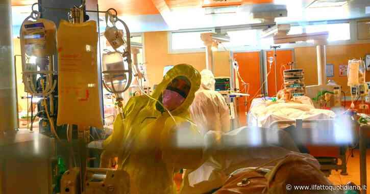 Coronavirus, 4.522 nuovi casi con 242mila test: incidenza all'1,9%. Nuovo aumento dei ricoverati e salgono anche le terapie intensive