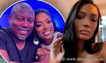 RHOA's Falynn Guobadia is 'officially divorced' from ex Simon... as he moves on with Porsha Williams