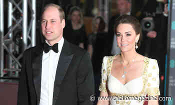 Prince William's special way of treating Kate Middleton revealed