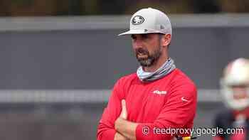 Kyle Shanahan, 49ers Announce 2021 Bill Walsh NFL Diversity Coaching Fellows