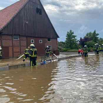 Stadt Soest stoppt Auszahlungen für Hochwasser-Soforthilfen - Hellweg Radio