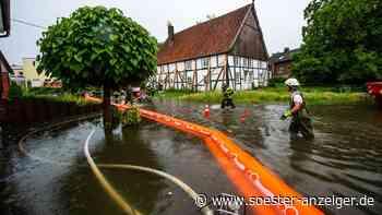Soest: Paukenschlag - Keine Hochwasser-Soforthilfe des Landes NRW für die Stadt Soest - soester-anzeiger.de