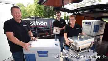 Partyservice Schön startet Hilfsaktion für Flutopfer - soester-anzeiger.de