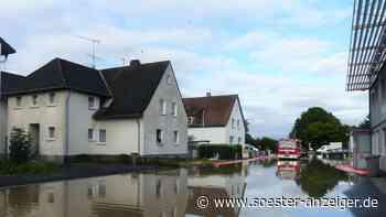Nach der Flutkatastrophe: Hausbesitzer aus dem Kreis Soest fragen nach Elementarversicherung - soester-anzeiger.de