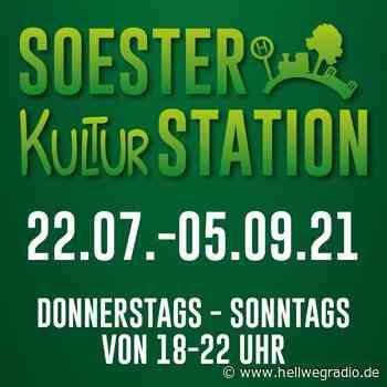 Kulturstation in Soest startet - Hellweg Radio