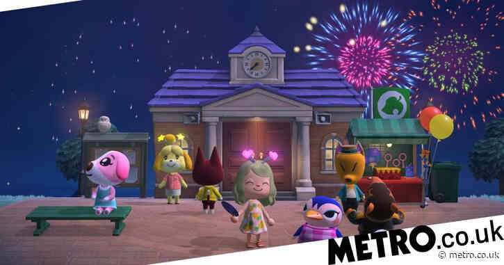 More Animal Crossing: New Horizons content coming this year promises Nintendo