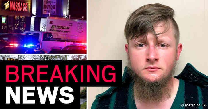 Atlanta spas gunman pleads guilty to four murders in bid to avoid death penalty