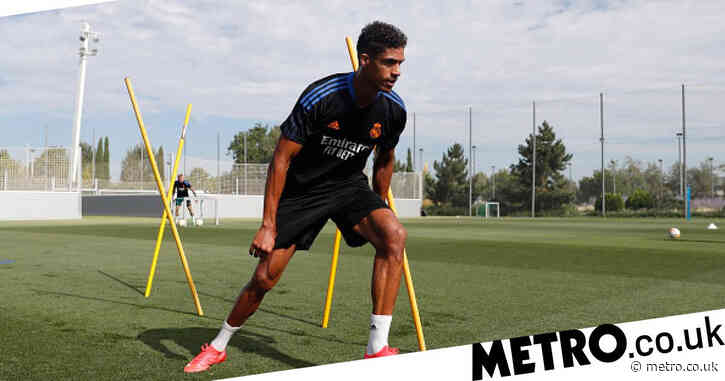 Danny Mills tips Raphael Varane to struggle in the Premier League ahead of Manchester United transfer