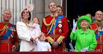 Ironic word royals would never use - except as a joke, according to an expert