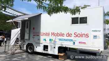 Covid-19 : un « vaccibus » va faire escale à Vieux-Boucau - Sud Ouest