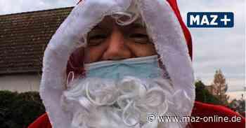 Warum in Wustermark schon jetzt ein Weihnachtsmann gesucht wird - Märkische Allgemeine Zeitung