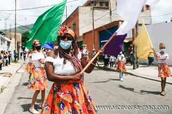 Encuentro Internacional de San Juanes, Naguanagua 2021 - ViceVersa Magazine