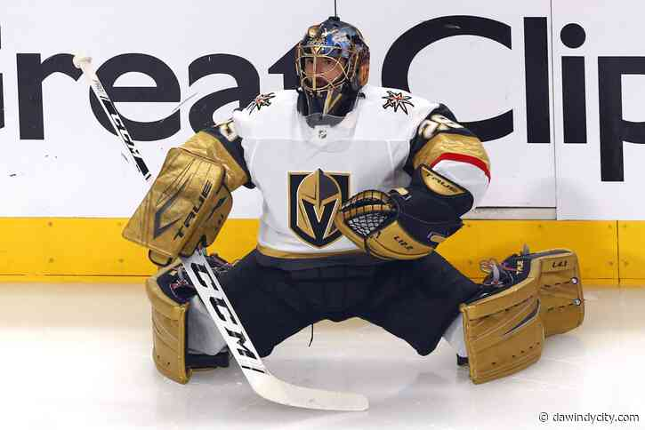 Chicago Blackhawks: Marc-Andre Fleury trade is incredible news