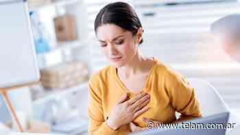 Advierten sobre secuelas cardíacas en recuperados de coronavirus - Télam