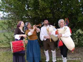 Le Festiv'cornemuses fait escale à Vieux-Boucau - Sud Ouest