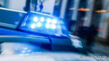 Fahrer war alkoholisiert: Sozia bei Motorradunfall in Hasbergen lebensgefährlich verletzt - noz.de - Neue Osnabrücker Zeitung
