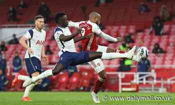 Tottenham Hotspur will trial Covid passports in their pre-season friendly against Arsenal