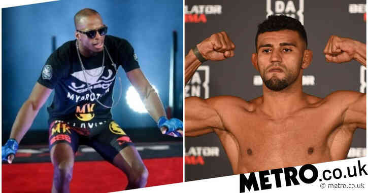 Michael 'Venom' Page and Douglas Lima to meet in huge rematch at Bellator London in October
