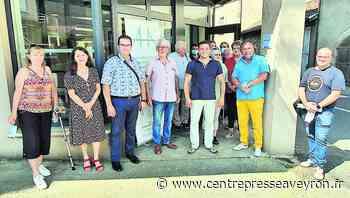 Villefranche-de-Rouergue : un nouveau local pour l'aide au handicap - Centre Presse Aveyron