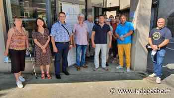 Villefranche-de-Rouergue : un nouveau local pour les associations d'aide aux handicapés - LaDepeche.fr