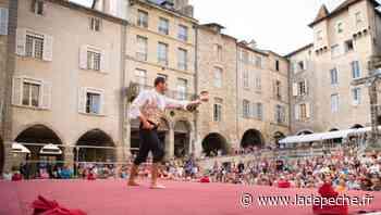 Villefranche-de-Rouergue. Festival en Bastides. Le pass sanitaire peut se faire valider avant le festival pour - LaDepeche.fr