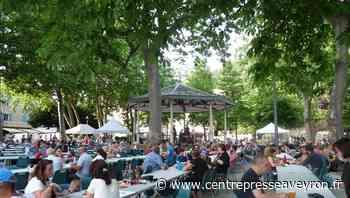 Villefranche-de-Rouergue : le public retrouve les plaisirs des marchés nocturnes - Centre Presse Aveyron