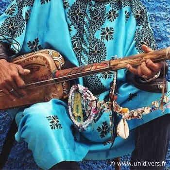 GNAWA CONNECTION - Nabil Bouteldja Band Ressourcerie La Mine - Unidivers