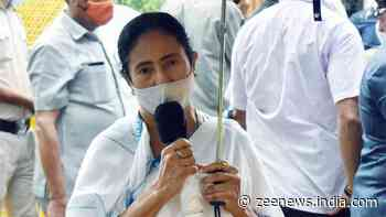 Mamata in Delhi pitches for `Opposition Unity`, says country will lead, we will follow