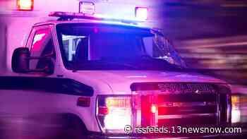 Police: Toddler hit by vehicle, dies